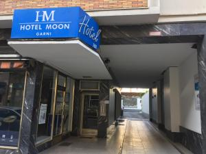 Hotel Moon, Hotels  Düsseldorf - big - 11