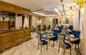 Romance Istanbul Hotel (35 of 49)