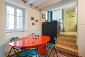 Casa Rossi San Zeno - AbcAlberghi.com