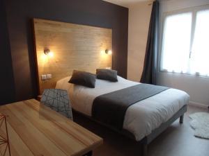 Hotel Castel - Allain