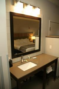 Country Inn & Suites by Radisson, Prineville, OR, Hotely  Prineville - big - 15