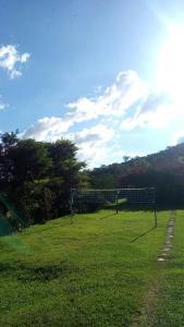 Canto da Lala Chales, Penziony  Pouso Alto - big - 22