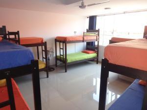 Backpacker Bar&Suites, Hostels  Santa Cruz de la Sierra - big - 37