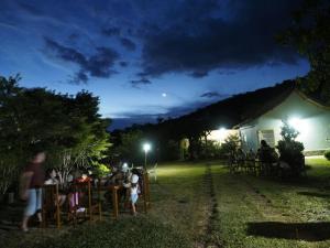 Canto da Lala Chales, Penziony  Pouso Alto - big - 36