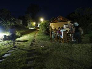 Canto da Lala Chales, Penziony  Pouso Alto - big - 54