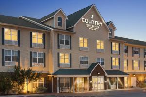 obrázek - Country Inn & Suites by Radisson, Dothan, AL