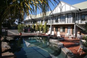 Ibis Styles Adelaide Manor, Мотели - Аделаида
