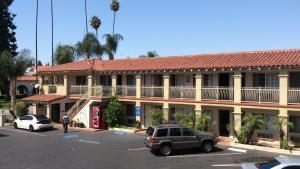obrázek - Santa Ana Travel Inn