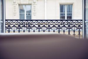 Timhotel Palais Royal, Hotely  Paríž - big - 47