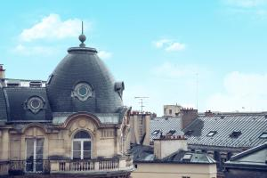 Timhotel Palais Royal, Hotely  Paríž - big - 37