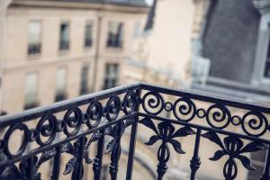 Timhotel Palais Royal, Hotely  Paríž - big - 36