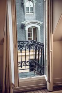 Timhotel Palais Royal, Hotely  Paríž - big - 22