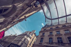 Timhotel Palais Royal, Hotely  Paríž - big - 31