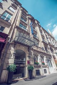 Timhotel Palais Royal, Hotely  Paríž - big - 39