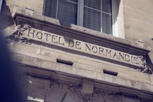 Timhotel Palais Royal, Hotely  Paríž - big - 35