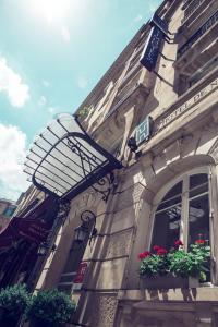 Timhotel Palais Royal, Hotel  Parigi - big - 7