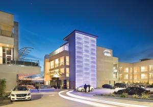 Shade Hotel Redondo Beach - Hermosa Beach