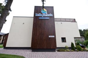 Bella Jūrmala ApartHotel - Jūrmala