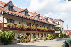Hotel garni Sonnenhof - Reichenberg