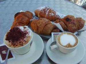 B&B Le Perle, Bed and breakfasts  Portici - big - 35