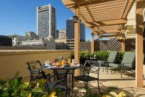 Orchard Garden Hotel, Hotely  San Francisco - big - 21
