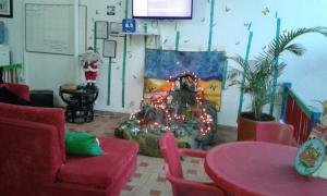Hostal Maderos, Pensionen  Santa Rosa de Cabal - big - 49