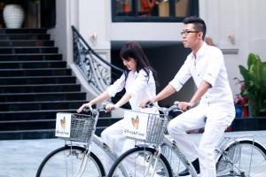 Sanouva Da Nang Hotel, Hotels  Đà Nẵng - big - 53