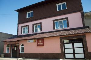 Отель Каприз, Кировград