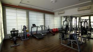 Hana Hotel, Rezorty  Dasāda - big - 5