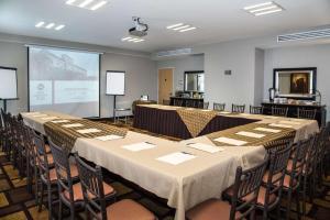 Best Western PLUS Monterrey Airport, Hotels  Monterrey - big - 85