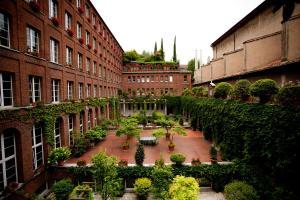 New Generation Hostel Urban Brera - Milan