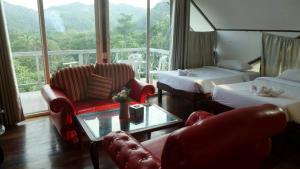 Rao Ga Khao Resort, Resort  Mu Si - big - 24