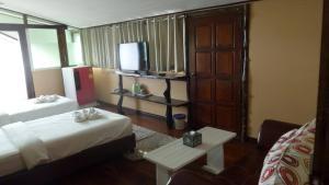 Rao Ga Khao Resort, Rezorty  Mu Si - big - 2