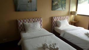 Rao Ga Khao Resort, Resort  Mu Si - big - 28
