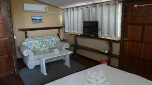Rao Ga Khao Resort, Rezorty  Mu Si - big - 5