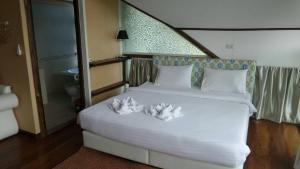 Rao Ga Khao Resort, Rezorty  Mu Si - big - 8
