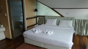 Rao Ga Khao Resort, Resort  Mu Si - big - 31