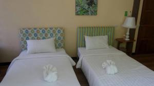 Rao Ga Khao Resort, Rezorty  Mu Si - big - 9