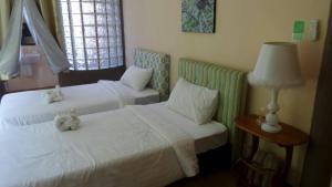 Rao Ga Khao Resort, Resort  Mu Si - big - 34