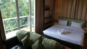 Rao Ga Khao Resort, Rezorty  Mu Si - big - 32