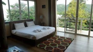 Rao Ga Khao Resort, Rezorty  Mu Si - big - 33