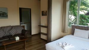 Rao Ga Khao Resort, Rezorty  Mu Si - big - 34