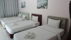Rao Ga Khao Resort, Rezorty  Mu Si - big - 38