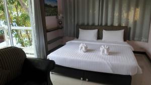 Rao Ga Khao Resort, Rezorty  Mu Si - big - 39