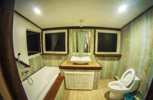 Rao Ga Khao Resort, Rezorty  Mu Si - big - 41