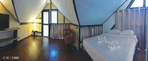 Rao Ga Khao Resort, Rezorty  Mu Si - big - 29