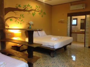 Rao Ga Khao Resort, Resort  Mu Si - big - 3