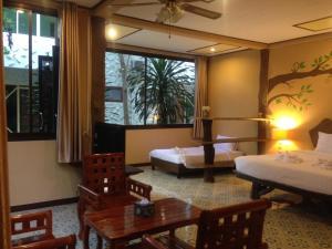 Rao Ga Khao Resort, Resort  Mu Si - big - 2