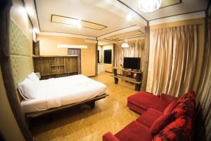 Rao Ga Khao Resort, Rezorty  Mu Si - big - 52