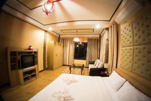 Rao Ga Khao Resort, Resort  Mu Si - big - 58